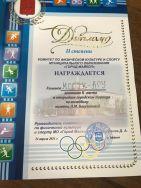Турнир по волейболу памяти Лели Богузоковой